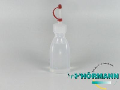 03/100 Schokdemperolie 500  50 ml.  1 Stuks
