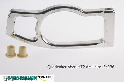 02/036 Querlenker oben lang HT 2  1 Stuks