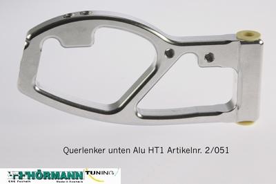 02/051 Querlenker unten Alu HT1  1 Stuks