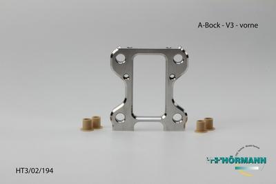 HT3/02/194 A-Bock vorne -V3  1 Stuks