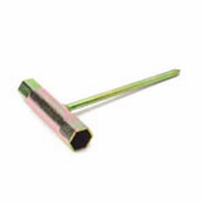 Zenoah spark plug wrench  1 Stuks