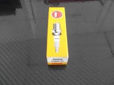 Spark plug NGK CMR7H  1 Stuks