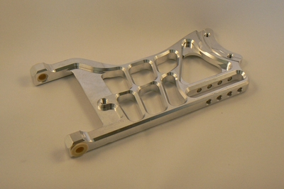 HT3/08/016 Rear arm HT3-V2 / V3 right  1 Stuks