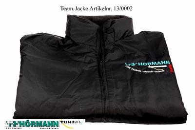 Hörmann - Team Jacke  1 Stuks