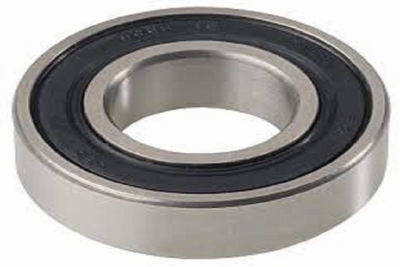 AQP L002 Ball bearings for the front and rear Upright.  2 Stuks