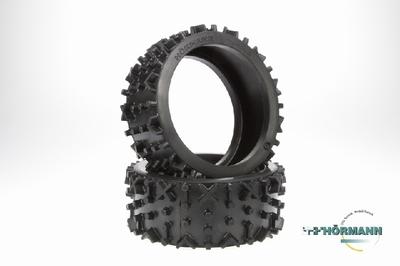 09/252 Hörmann X profile soft for large rims          2 Stuks