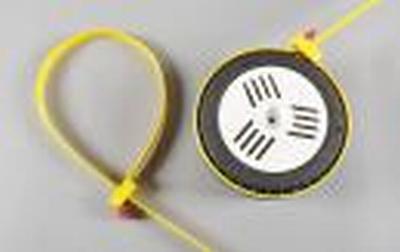 06565/75 Kabelbinder t.b.v. bandenplakken  2 Stuks
