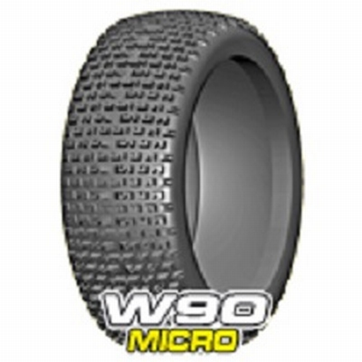 GW90-S3 BU-BIG  - MICRO - S3 Medium - 180 mm.  1 Paar
