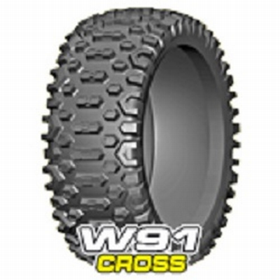 GW91-S3 BU-BIG  - CROSS - S3 Medium - 180 mm.  1 Paar