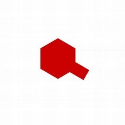 PS-15 Metallic-rood  100ml Spray