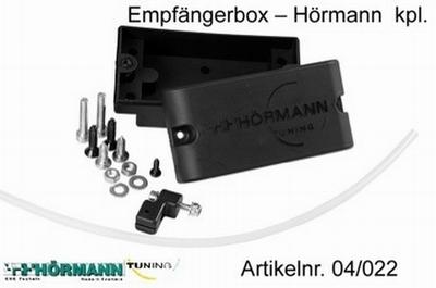 04/022 Ontvangerbox