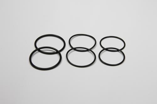 HT4/03/540 O-Ringe Big-Bore 6 St./Set   6 Stuks