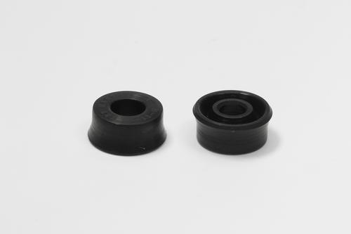 HT4/03/590 Lippendichtung 2 St. 5 mm.  2 Stuks