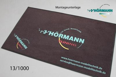 13/1000 Mounting mat