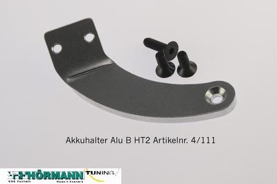 04/111 Akkuhalter B  HT 2  1 Stuks