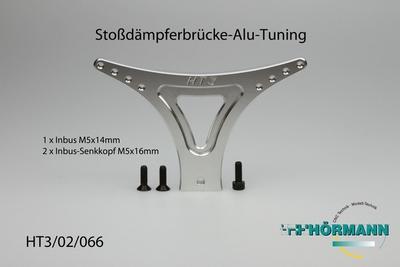 HT3/02/066 Schokdemper brug hoog  1 Stuks