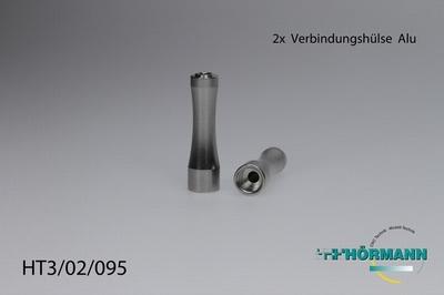 HT3/02/095 Verbindingshuls (B-bok /servosaver bovenplaat)  2 Stuks