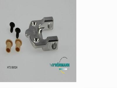 HT3/08/022 Rear arm insert right side 3/5 degrees  1 Stuks