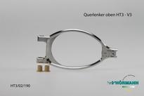 HT3/02/190 Querlenker - V3 - oben links/rechts (dito) 1 Stuks