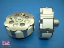 Lauterbacher 4-Backen-Teflon clutch for  buggy 1 Stuks