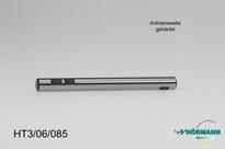 HT3/06/085 Tussenas gehard  1 Stuks