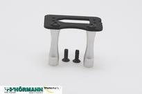 10/016 Carbon rempomp houder t.b.v. hydraulisch rem 1 Stuks