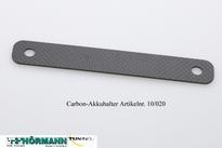 10/020 Carbon accu strip 1 Stuks