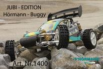 JUBI - EDiTION Hörmann-Buggy 1 Stuks
